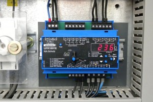 NA Schutz einer Photovoltaik Anlage