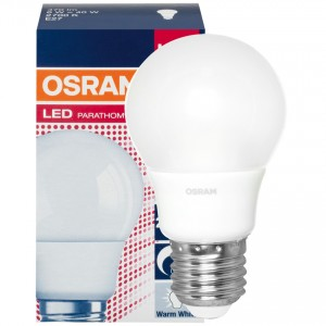 Osram LED Dimmbar matt