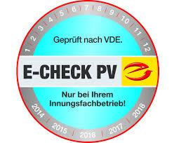 PV-Check